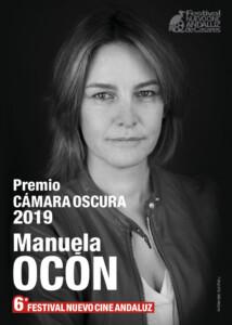 VI Concurso Cortos Exprés Nuevo Cine Andaluz (Casares, 2019).