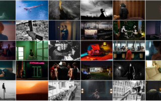Concurso de fotografía Nuevo Cine Andaluz 2019