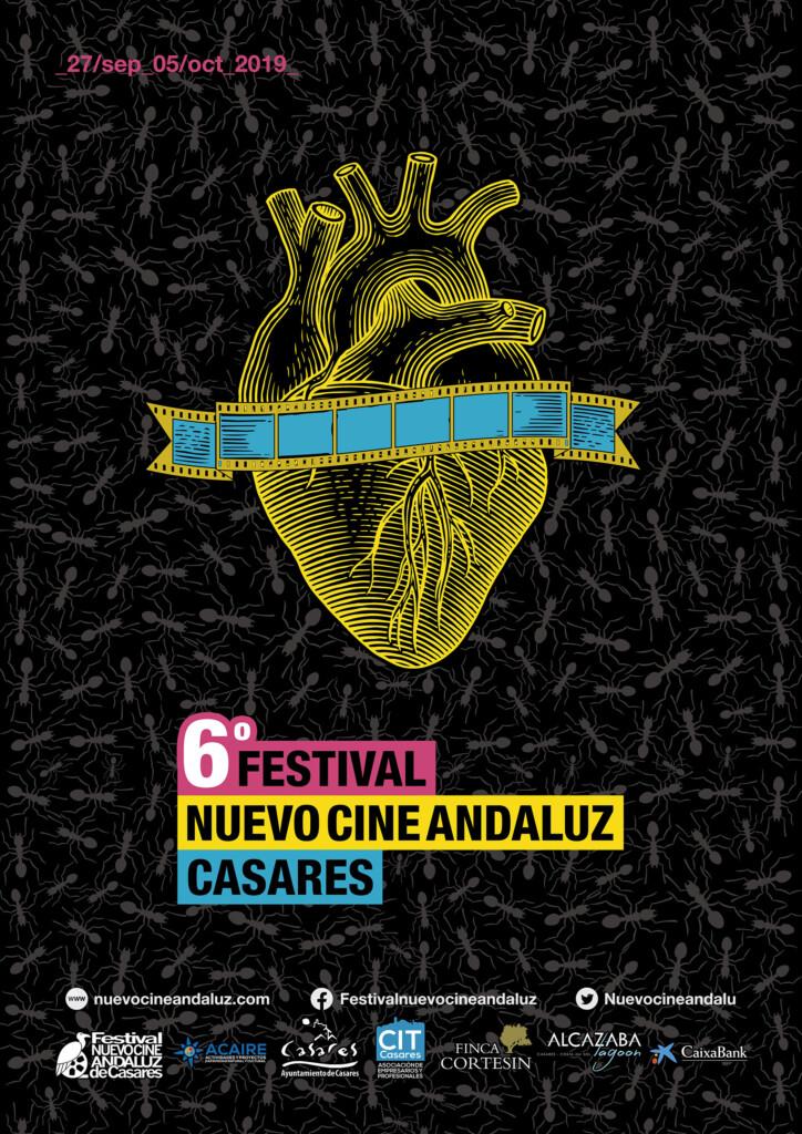 VI Festival Nuevo Cine Andaluz. Casares, 2019