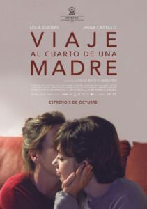 Viaje al cuarto de una madre, de Celia Rico. Festival Nuevo Cine Andaluz 2019