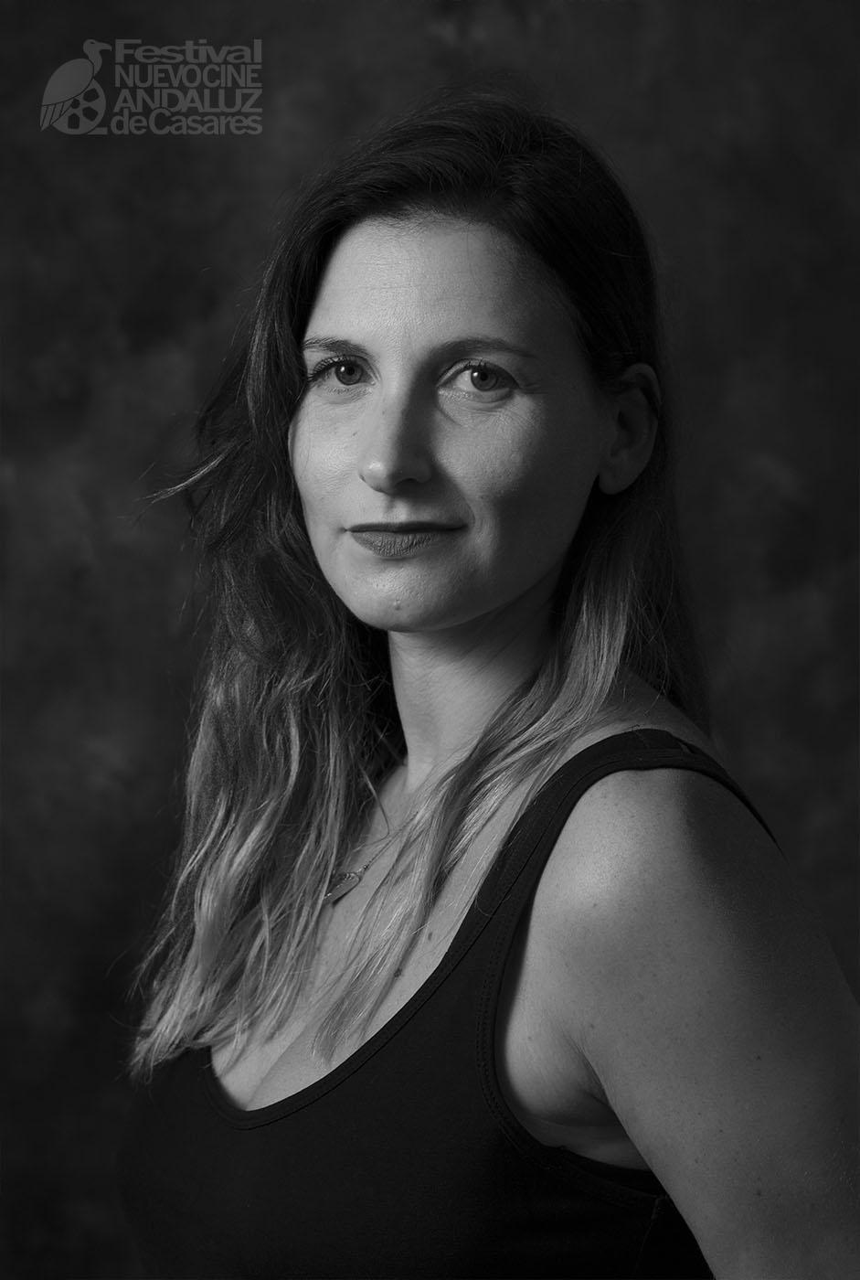 """Laura Hojman. Directora del documental """"Tierras Solares"""""""