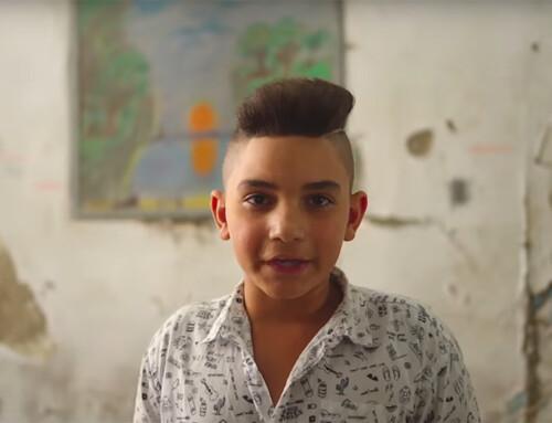 """""""Aquí Polígono Sur"""", un videoclip de Paco Baños reivindicando las tres mil viviendas"""