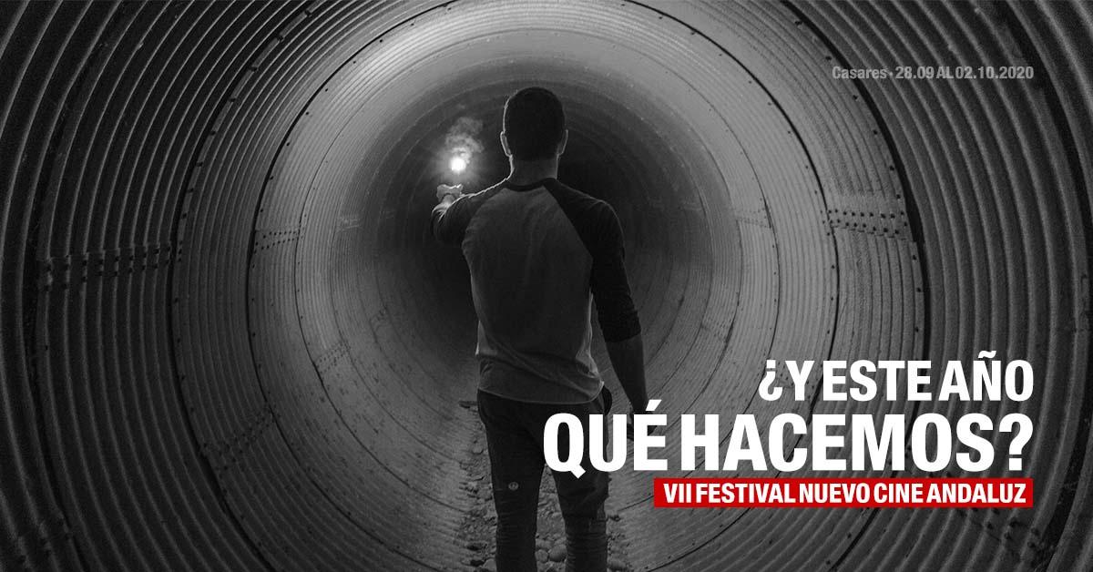 VII Festival Nuevo Cine Andaluz (Casares)