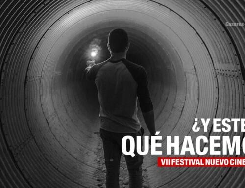 En preparación la VII edición del Festival Nuevo Cine Andaluz de Casares