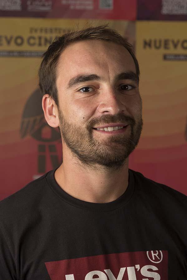 Víctor Hugo Espejo