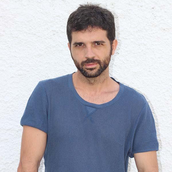 Rafa Puerto, actor