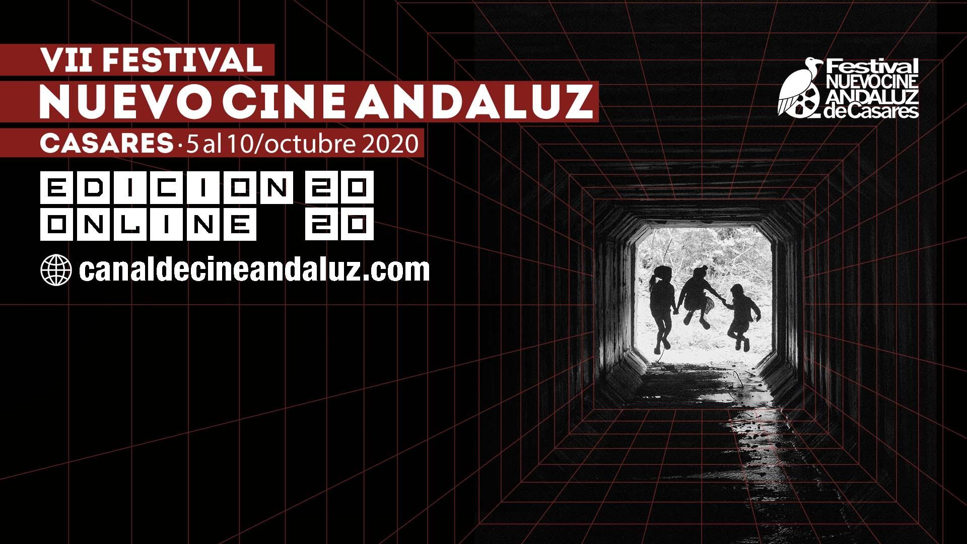 VII Festival Nuevo Cine Andaluz de Casares
