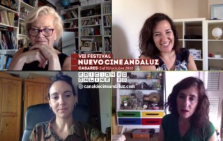 Bandas sonoras. Charlas Nuevo Cine Andaluz