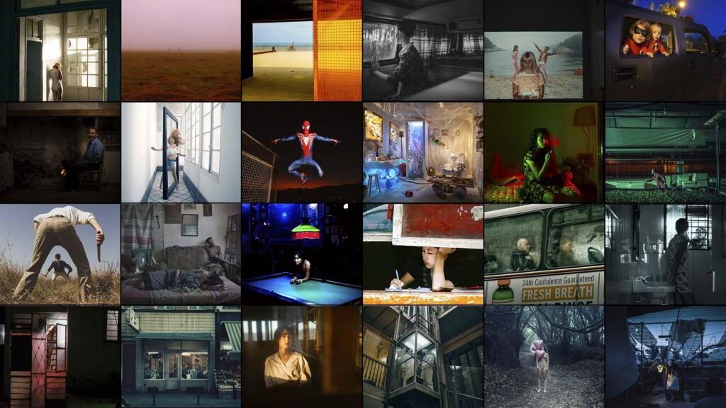 Concurso de Fotografía Nuevo Cine Andaluz 2020