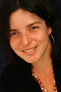 Mercedes Moncada Rodríguez