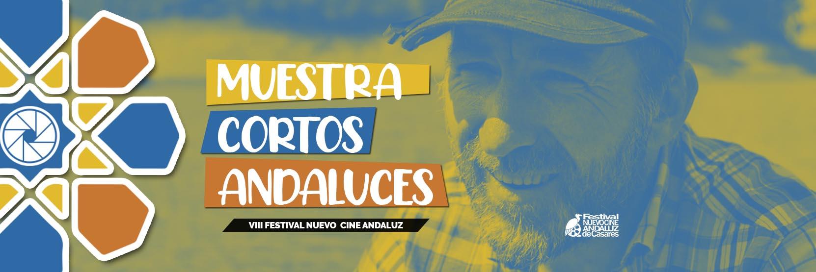 Muestra de Cortos Andaluces 2020
