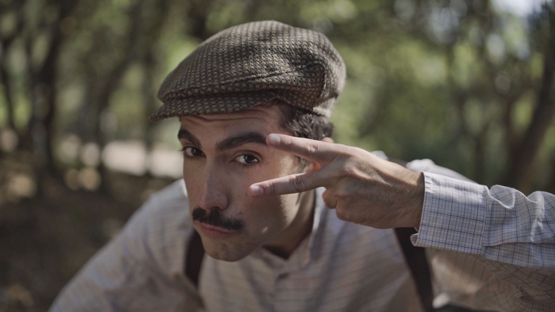The Young Paco (David García Ahumada)