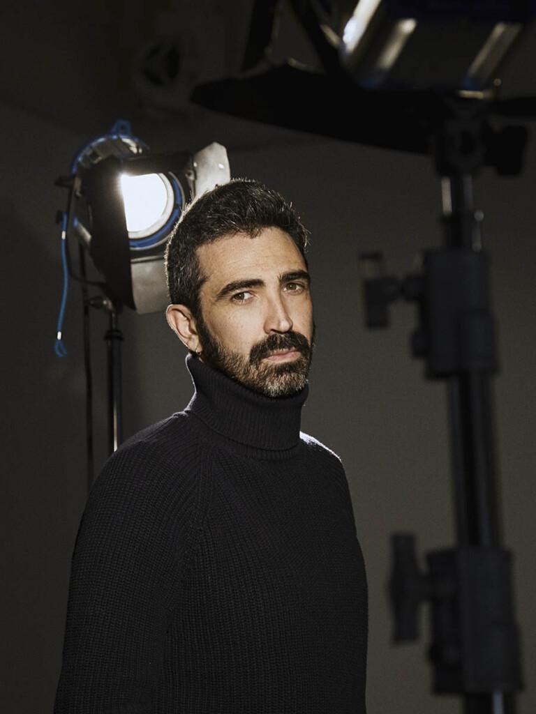 Jorge Laplace, guionista y director