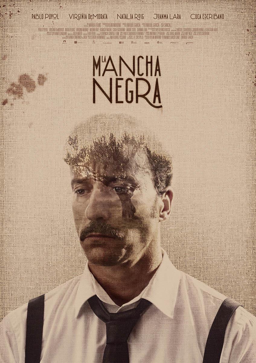 La mancha negra, de Enrique García. Festival Nuevo Cine Andaluz 2021