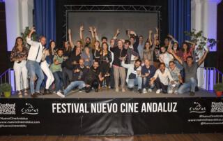 Gala VIII Festival Nuevo Cine Andaluz de Casares