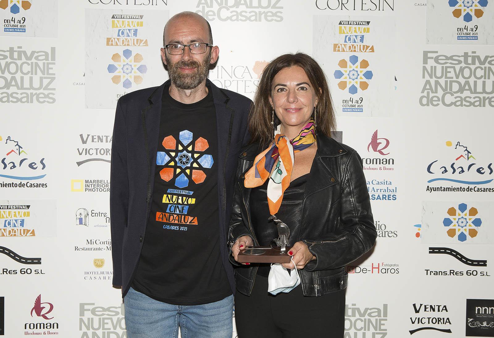 """""""La vida era eso"""", de David Martín de los Santos, premio del Jurado a la Mejor Dirección Nuevo Cine Andaluz 2021"""