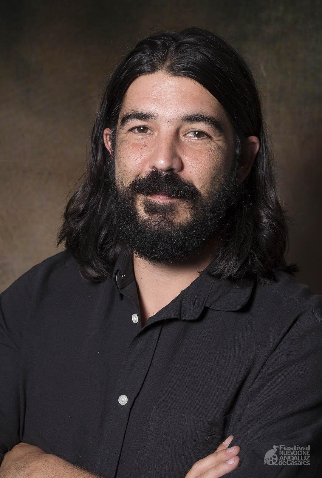 Pablo Macías, director, realizador y director de fotografía